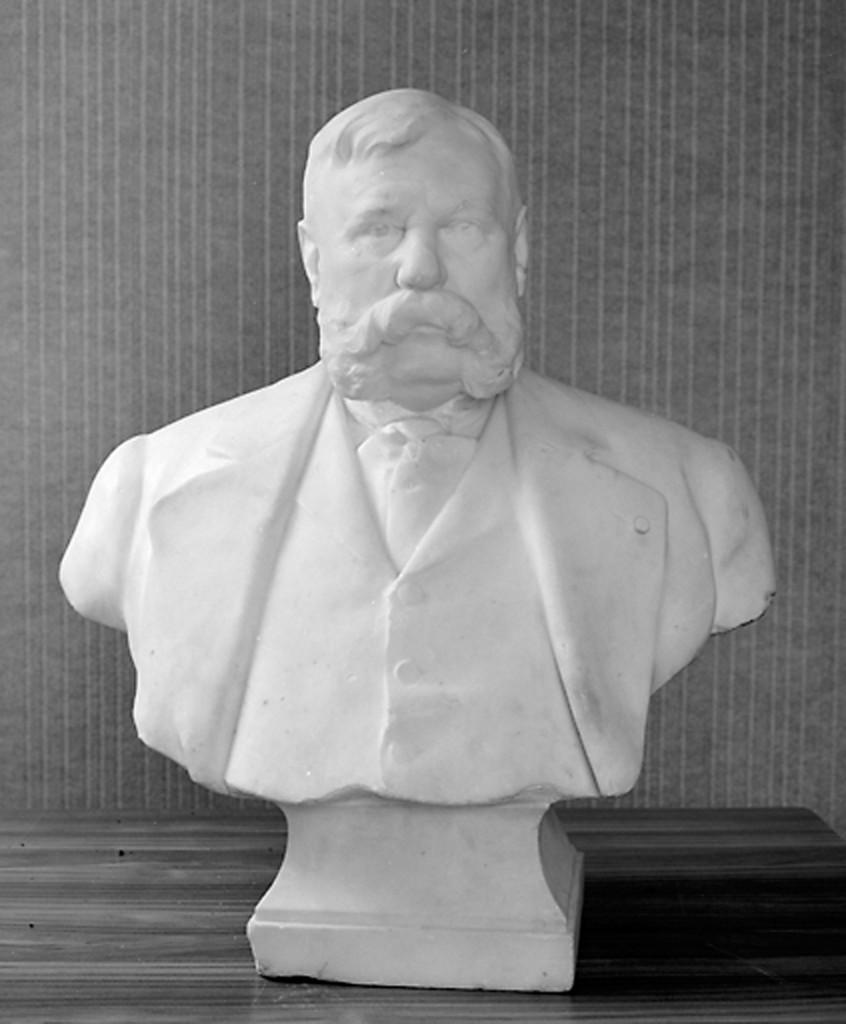 1914 Carillon, Rene - Buste de Jules Gravereaux 2_wp
