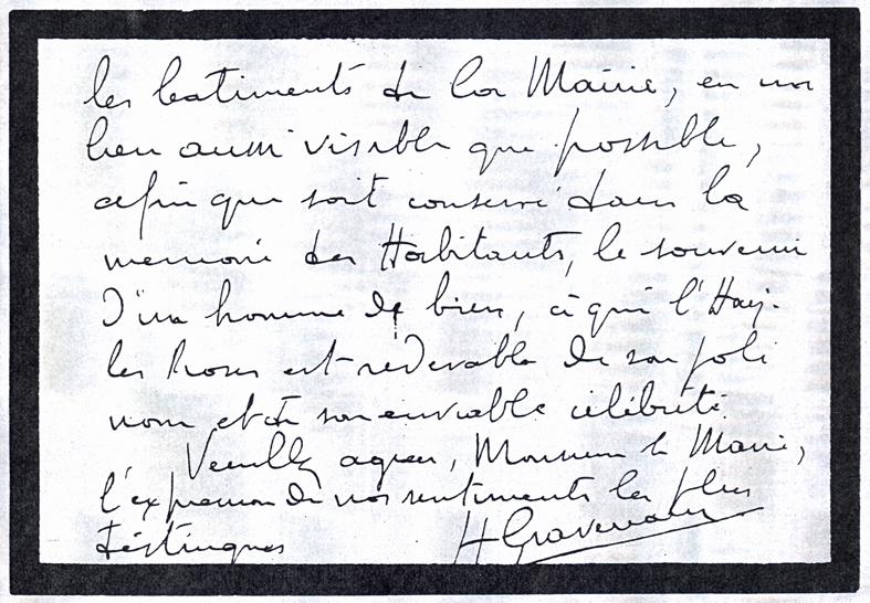 1933-02-07 Gravereaux, Henri - Don du buste p2_wp