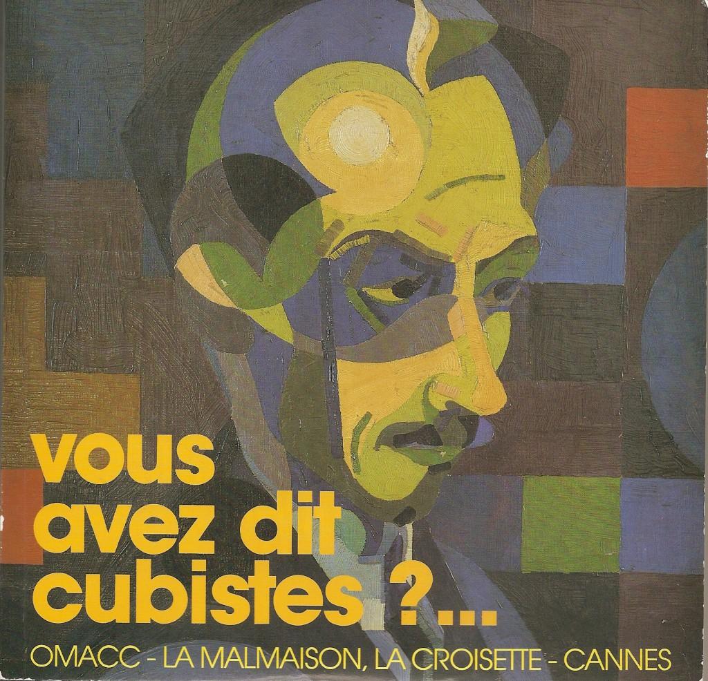 1985 - Vous avez dit cubistes c0-2_wp